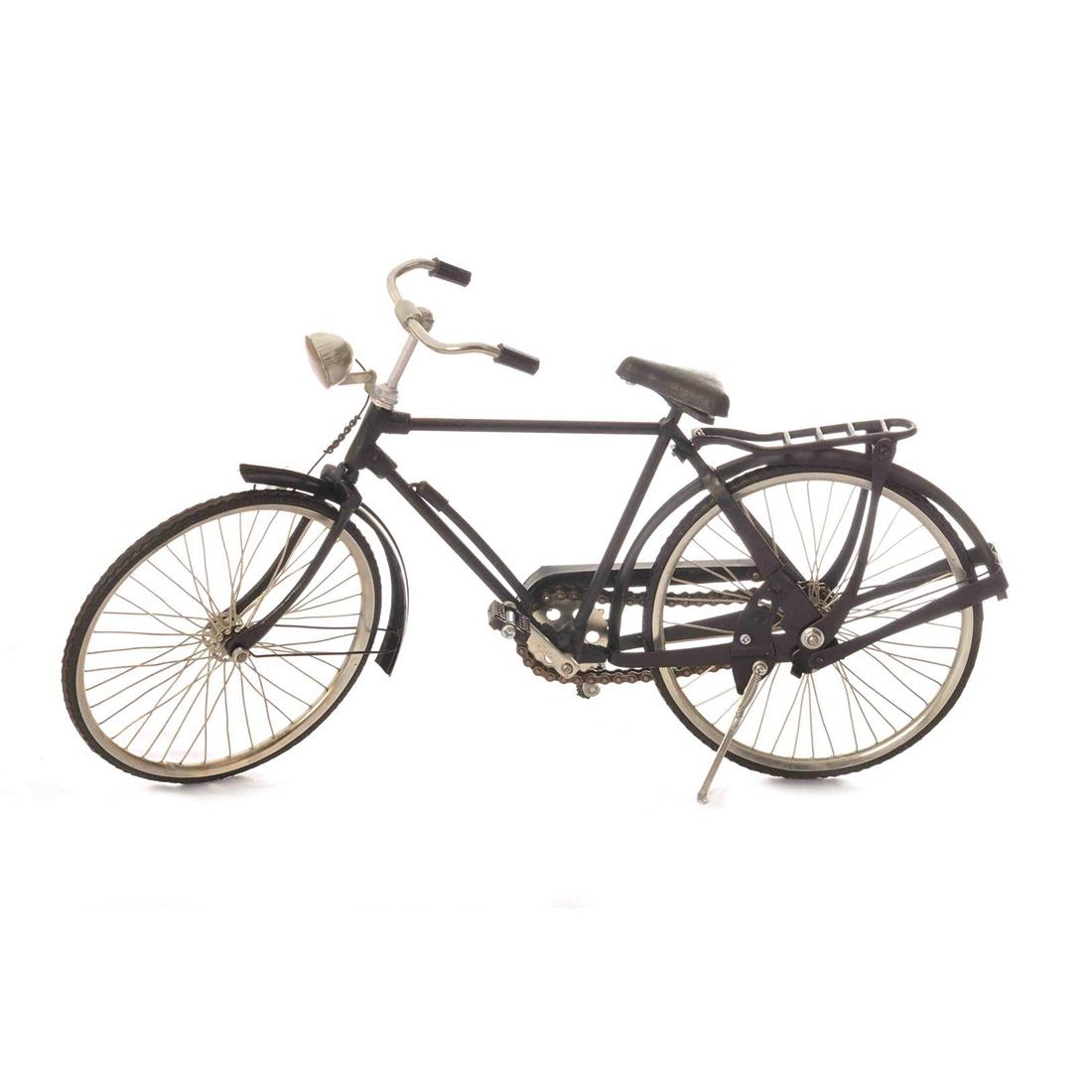 Miniatuur fietsen