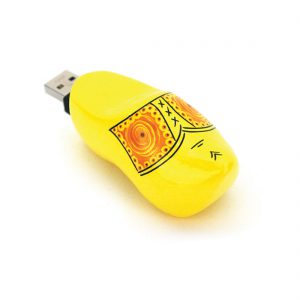 USB stick klomp