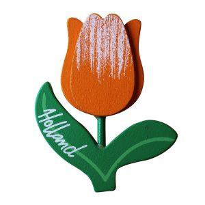 Tulp magneten
