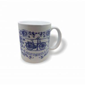 Mok009 delftsblauw bike