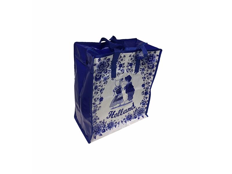 Shopper Delftsblauw