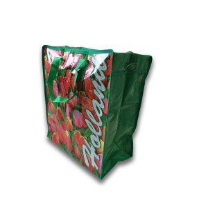 Shopper bag tulpen