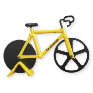 fiets008G pizzasnijder