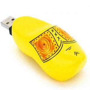USB klompje
