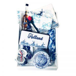 Hollandse geschenkpakketten