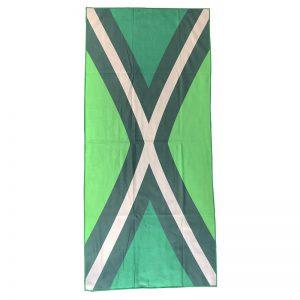 Badhanddoek Achterhoekse vlag