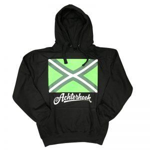 Achterhoekse vlag hoodie