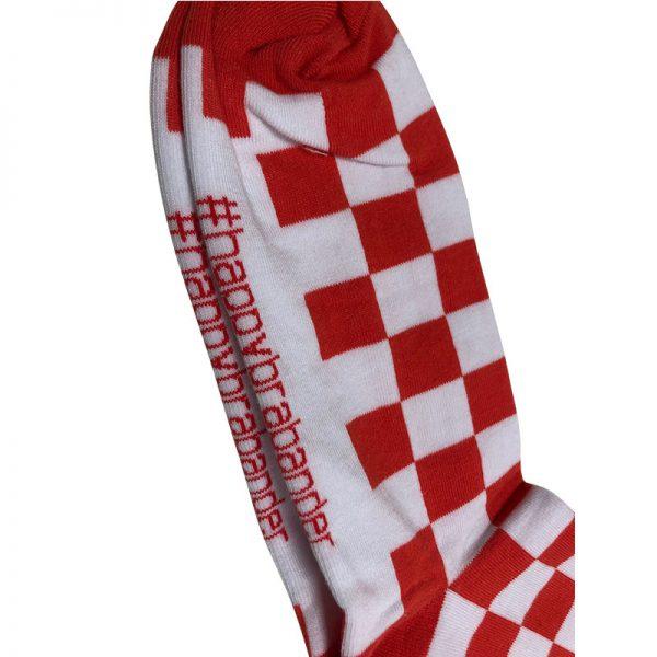 Brabant sokken carnaval