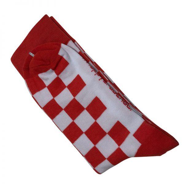 Brabantse vlag sokken
