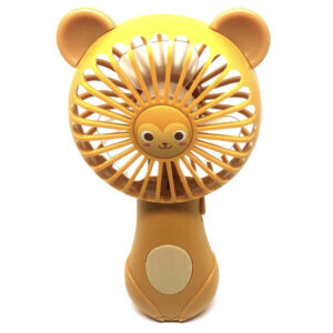 Mini Ventilator Leeuw